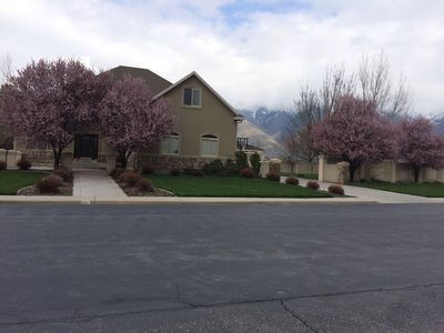Photo for 4BR House Vacation Rental in Mapleton, Utah