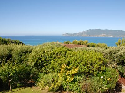 Photo for 4BR Villa Vacation Rental in Ansedonia, Toscana