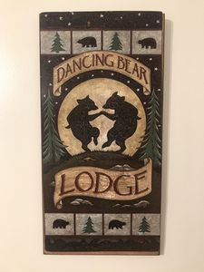 Dancing Bear Lodge!  The best location on Snowshoe Mountain!