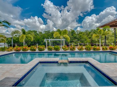 Photo for Roelens Vacations - Villa Blue Heron II - Fort Myers Beach
