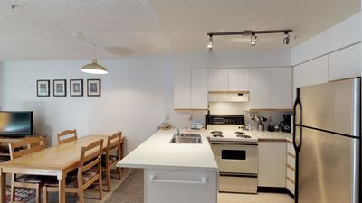 Charming 1BDR  Just Steps to the Blackcomb Gondola