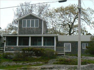 Photo for 3BR Cottage Vacation Rental in Georgetown, Maine