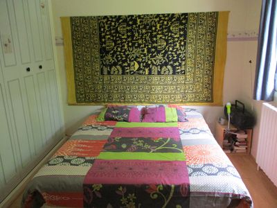 Photo for Two rooms in villa