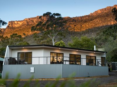 Photo for Golton in the Gap : Modern, award winning luxury in the heart of Halls Gap
