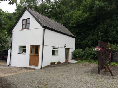 Photo for Mole Cottage.  Barn Conversion With Private River Fishing And Private Parking.