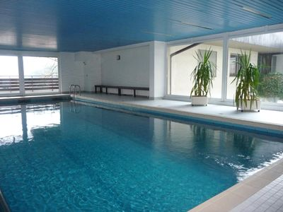 Photo for Beautiful ***vacation apartment, completely furnished and has an indoor pool