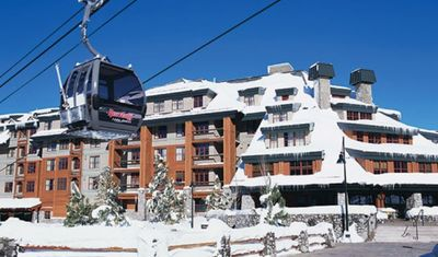 Photo for Marriott's Timber Lodge - South Lake Tahoe - Right next to Heavenly Gondola!