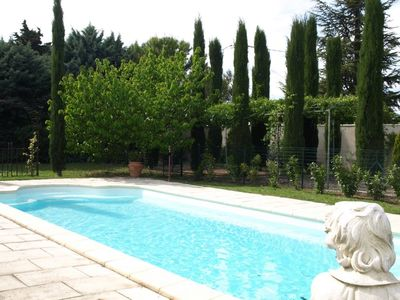Photo for 2BR House Vacation Rental in Robion, Provence-Alpes-Côte-D'Azur