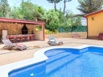 Photo for Vacation home farigola in Lloret de Mar - 10 persons, 5 bedrooms