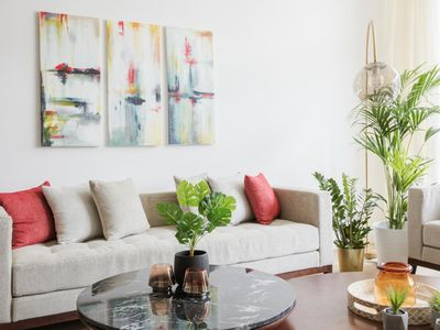 Photo for Kahina Urban Modern Apartment