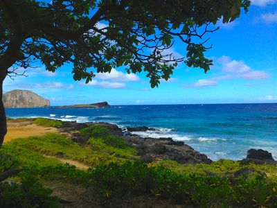 Welcome to 'You Found Paradise' Oahu