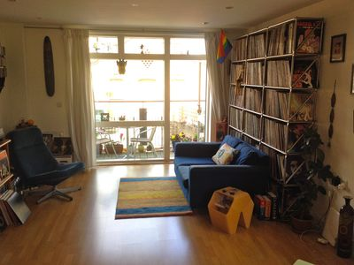 Photo for Modern Apartment In The Heart Of Fulham, Near Chelsea, Central London