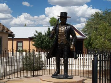 Doc Holliday's Gunfight Palace, Tombstone, Arizona, United States of America