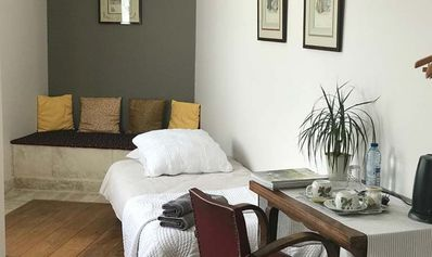 Photo for Bed and breakfast La Nucérienne - spacious suite