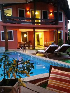 Photo for Cond. Paraiso 5 Suites SPLIT, Swimming pool, Sauna, SPA, SKY, Wi-Fi Barbecue