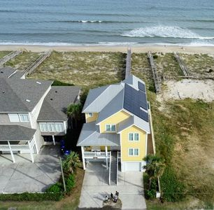 Photo for Sunflower House:  Custom Built Oceanfront Home - 7bedrooms - Pool - Elevator