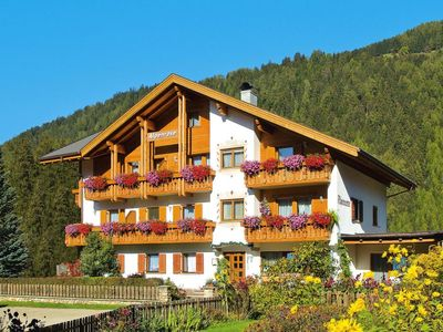 Photo for Residence Alpenrose, Rasen-Antholz  in Südtirol Ost - 3 persons, 1 bedroom
