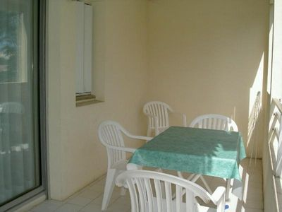 Photo for Apartment Cap d'Agde, 1 bedroom, 6 persons
