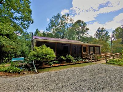 Lake Toxaway, NC, US holiday lettings: Houses & more | HomeAway