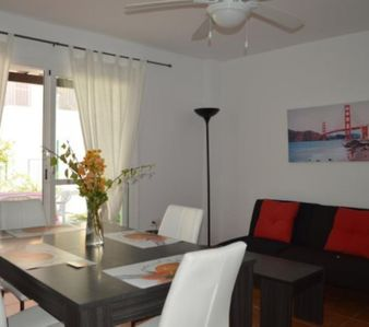 Photo for 106254 - Apartment in Vera Playa