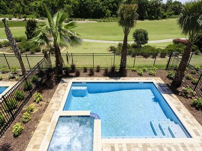 Photo for You Will Love This Luxury Villa with Private Pool on Reunion Resort and Spa, Orlando Villa 1339