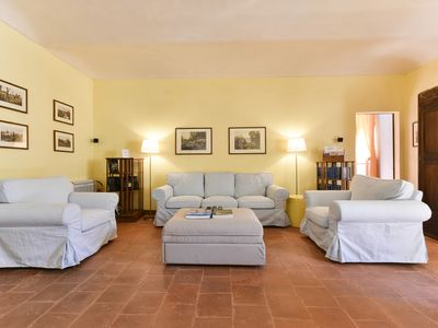 Photo for Historic home in the city of the last King of Italy, a step away from the Langhe