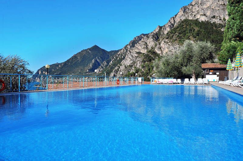 Limone sul Garda apartment rental