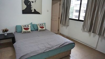 Photo for Amazing Spacious 3 Bedroom Apartment Unit @ Ochard Central PM