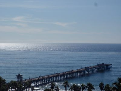 "Photo for ""Surf Shack"" - Pier Bowl On Top of Sand&Waves - Stunning Views, Sounds, Condo"