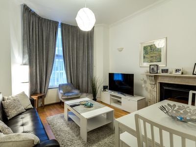 Photo for Spacious Centrally Located One Bed
