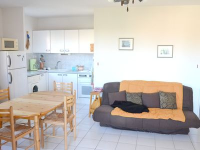 Photo for Beautiful apt near the beach