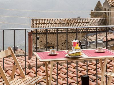 Photo for Holiday flat, Tusa  in Cefalù - 4 persons, 1 bedroom