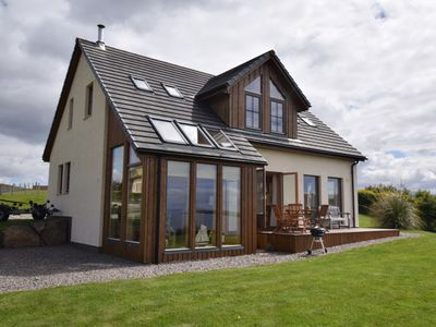 Photo for 4 bedroom House in Gairloch - 29010