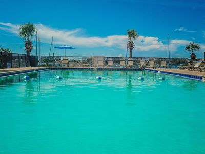 Photo for 1BR Apartment Vacation Rental in Fort Walton Beach, Florida