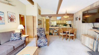 Photo for Lichenhearth Condominiums 16: Complimentary On Site Pool/Hot Tub Access