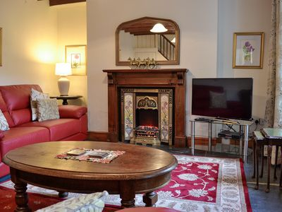 Photo for 2 bedroom accommodation in Betws-y-Coed