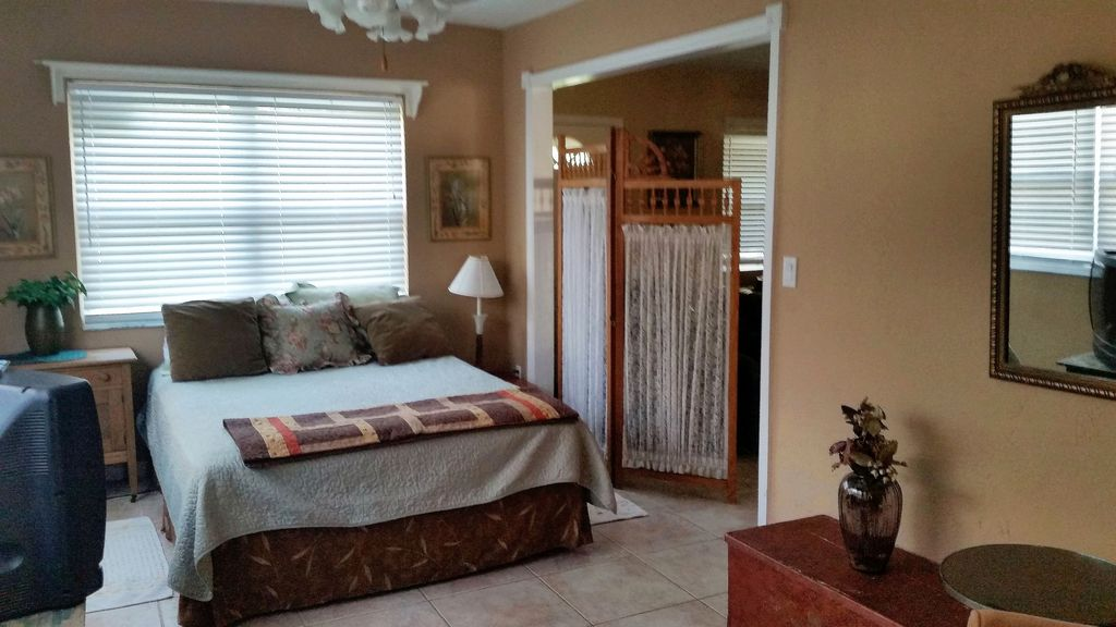 Pet Friendly Luxury St Petersburg Home, Double your Fun w/ Guest House