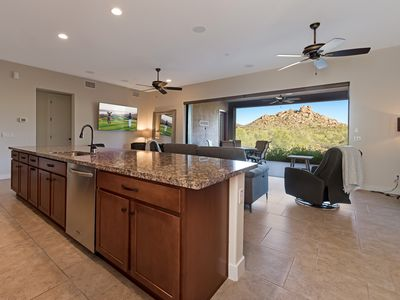 Photo for Luxury 2 bed, 3 bath condo with gorgeous views