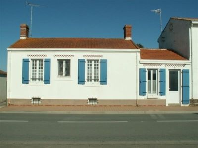 Photo for Villa L'Aiguillon-sur-Mer, 4 bedrooms, 10 persons
