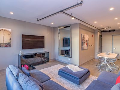 Photo for Huge 3BR Duplex Loft in Ideal Downtown location