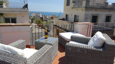 Photo for 1BR Apartment Vacation Rental in Sitges, Connecticut
