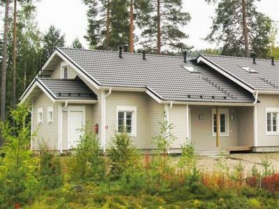 Photo for Vacation home 4 seasons hymy a in Sotkamo - 8 persons, 4 bedrooms