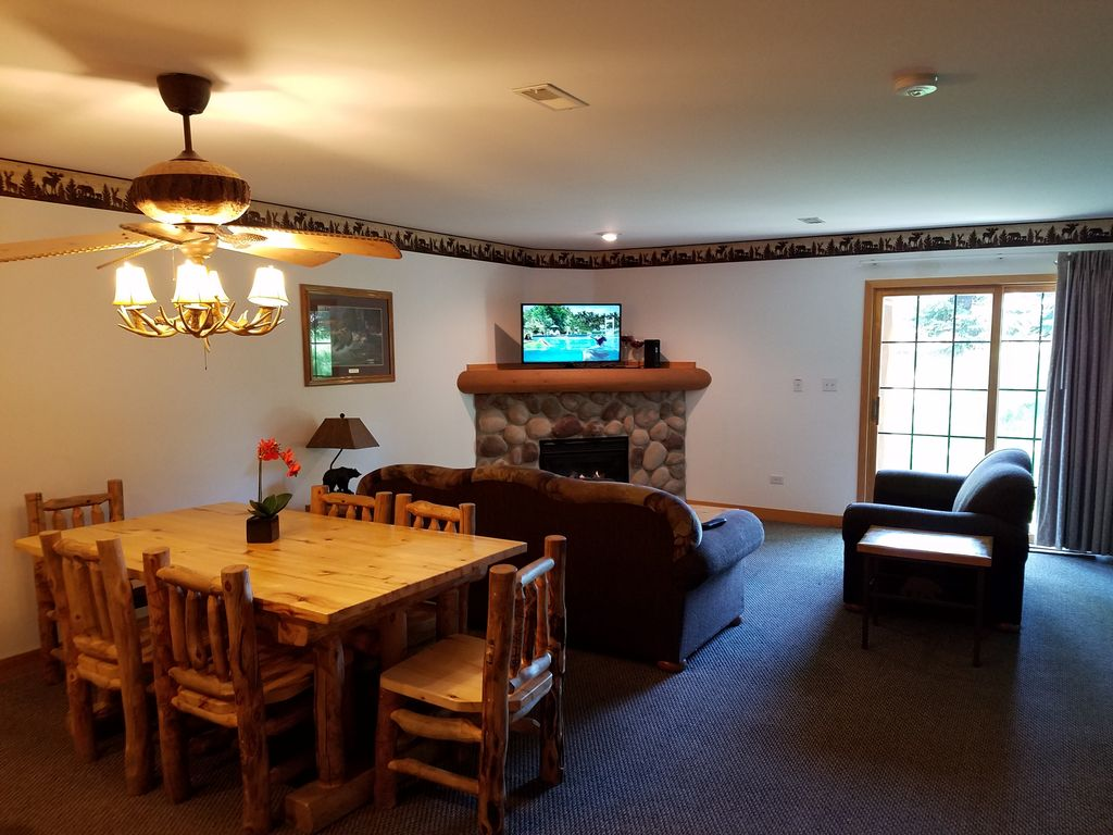 Private Vacation Villa At Grand Bear Lodge Homeaway