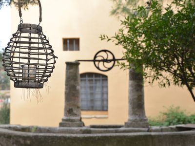 Photo for Residence in Masseria in Gallipoli with swimming pool and wifi