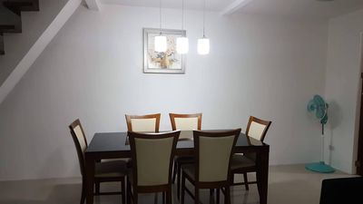 Photo for 2 storey townhouse 3 Bedrooms in CEBU FOR RENT - ENTIRE GUEST HOUSE.