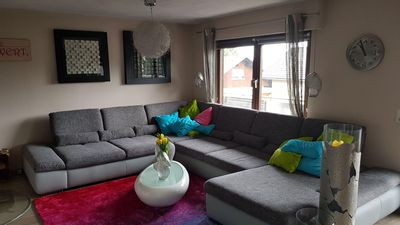 Photo for 1BR Apartment Vacation Rental in Herrischried