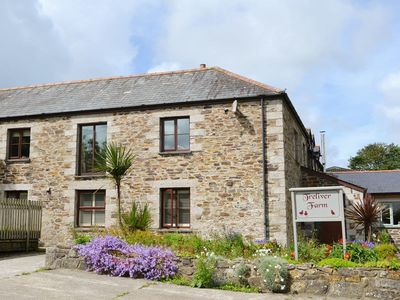 Photo for 3 bedroom accommodation in Saint Wenn, near Wadebridge