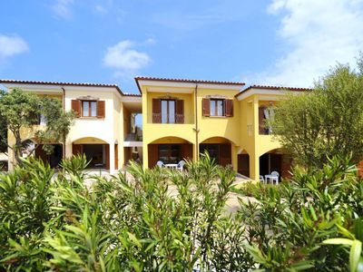 Photo for Apartment Residence Isola (POP300) in Porto Pollo - 3 persons, 1 bedrooms