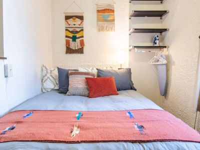 Photo for Lanc 257 1/2 · Cute Studio 2 Blocks From Center of Town