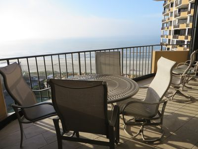 Photo for Luxury Maisons-sur-Mer Condo With Breathtaking Oceanfront Views!